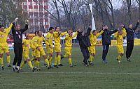 Desetiletí FC VYSOČINA JIHLAVA - ročník 2003/04