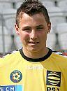 V moravském výběru U-16 trojice mladíků FC Vysočina