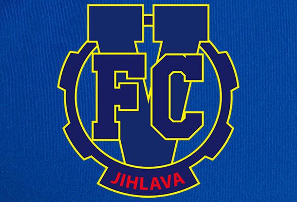FC Vysočina dospěl k rebrandingu loga